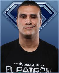 Post image of Альберто эль Патрон пропустил шоу Impact vs Lucha Underground