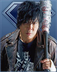 Post image of Легенда японского хардкора в CZW