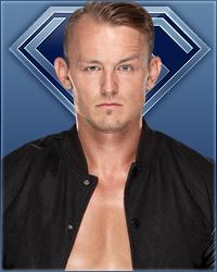 Post image of Немецкий рестлер NXT возвращается в родной промоушн