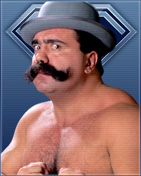 Post image of Умер экс-рестлер WWF Ник Бьюзик