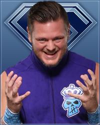 Post image of Кто на этот раз надел маску Суисайда в TNA