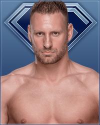 Post image of Донован Дайджак подписал контракт с WWE