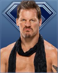 Post image of Исходный букинг Джерико на WrestleMania 33