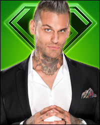 Post image of Кори Грэйвз о своем пути к микрофону WWE
