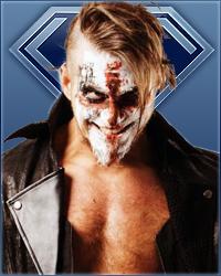 Post image of Безумный Стив пролетел мимо WWE