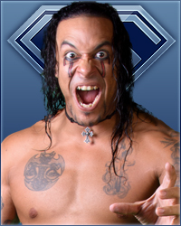 Post image of Каратель Мартинес переходит в WWE