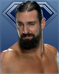 Post image of Экс-рестлер WWE покинул TNA