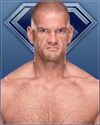 Post image of Дэнни Бёрч подписал контракт с WWE