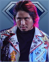 Post image of Хирому Такахаши сломал шею— апдейт