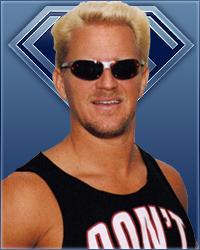 Post image of [NWA 2K] #10: Джефф Джарретт— «Царь горы»