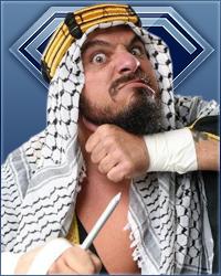 Post image of [NWA 2K] #27: Сирийский шейх