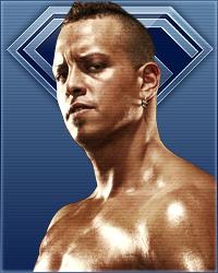 Post image of Кевин Мэттьюз— новичок Impact Wrestling