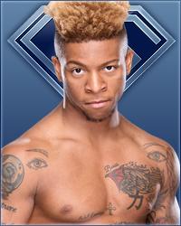 Post image of Лио Раш покинул ROH и направляется в WWE