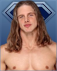 Post image of Мэтт Риддл: 11 матчей за уик-енд WrestleMania