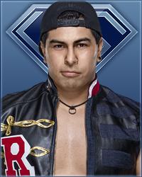 Post image of Участник Cruiserweight Classic подписал контракт с WWE
