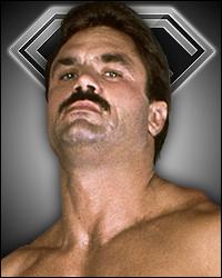Post image of Рик Руд в Зале Славы WWE