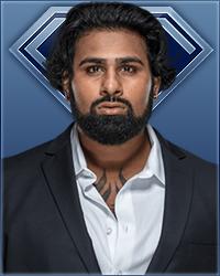 Post image of Индийская рука на миллион долларов дебютировал в NXT