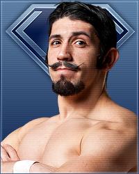 Post image of Экс-рестлер WWE дебютирует в ROH
