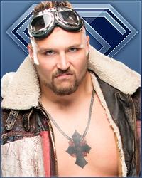Post image of Джейкоб Саутвик подписал контракт с WWE