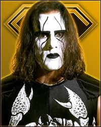 Post image of Стинг: Первое публичное появление для WWE