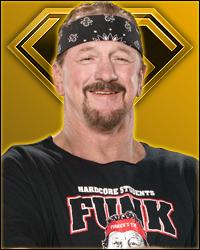 Post image of Терри Фанк вернулся на ринг