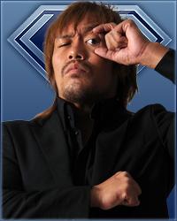 Post image of Рестлера NJPW зовут в WWE