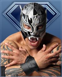 Post image of Тигр Уно покинул TNA