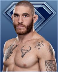 Post image of Том Лоулор уволен из UFC