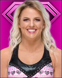 Post image of Известная инди-рестлерша дебютировала в NXT