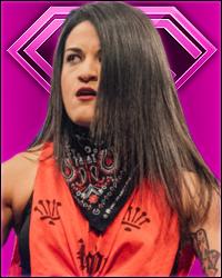 Post image of Ангел Роуз подписала контракт с Impact Wrestling