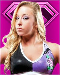 Post image of Эбби Лэйт уволена из WWE