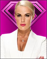 Post image of Лана одержала первую победу в WWE