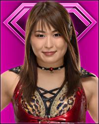 Post image of Еще одна японская рестлерша собирается в WWE