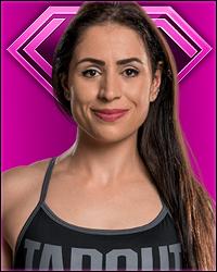 Post image of Первая ближневосточная рестлерша прибыла в ПЦ WWE