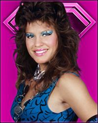 Post image of [Viva Las Divas] #1: Уэнди Рихтер и Настоящая подстава