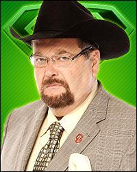 Post image of Джим Росс сломал ребро на шоу NJPW