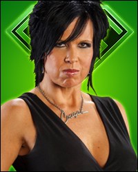 Vickie Guerrero Cougar Necklace Вики Геррер�...