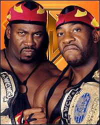 Post image of Экс-Командные чемпионы WCW объединятся спустя 14 лет