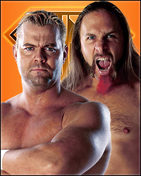 Post image of Возвращение в NJPW