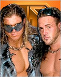 Post image of Экс-Чемпионы WWE воссоединятся в инди