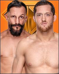 Post image of Слух: рестлеры ROH воссоединятся в NXT