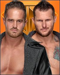 Post image of Рестлеры NXT копируют промо ROH