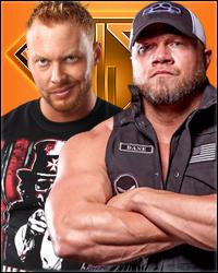 Post image of Ветераны Войны дебютировали в TNA
